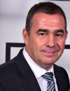 Maurício Verdini é coordenador de RC e Linhas Financeiras da Porto Seguro / Divulgação