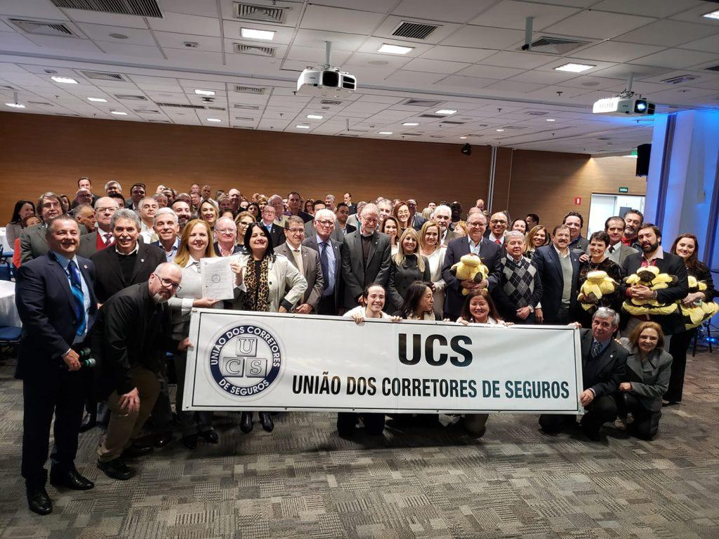 Membros da UCS conhecem vantagens do Porto Seguro Consórcio