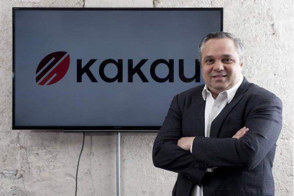 CEO da Kakau participa de painel no festival Whow!