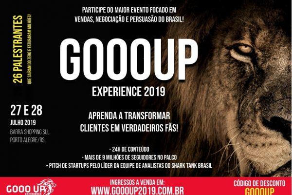 Porto Alegre (RS) sedia o maior evento com foco em vendas, negociação e persuasão do Brasil