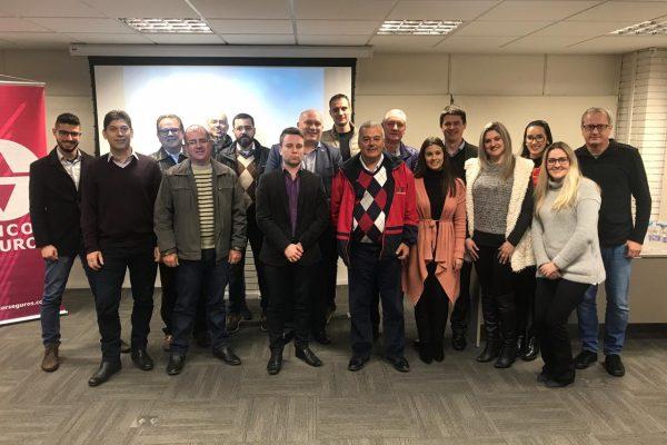 Sancor Seguros destaca oportunidades do Seguro Auto na Serra Gaúcha