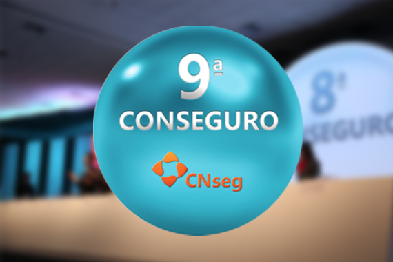 Inscrições abertas para 9ª edição do Conseguro