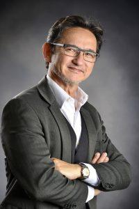 Andre Gouw é gerente de Comunicação e Marketing da Sompo Seguros / Divulgação