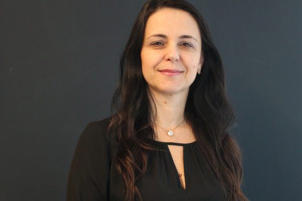 Andreia Paterniani é diretora da área de Sinistros da Sompo Seguros / Divulgação