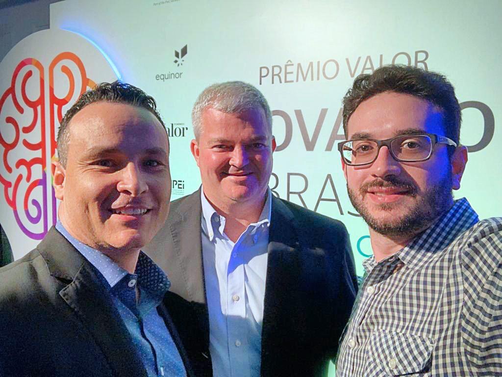 Sompo é a seguradora melhor posicionada em ranking das 150 empresas mais inovadoras do Brasil