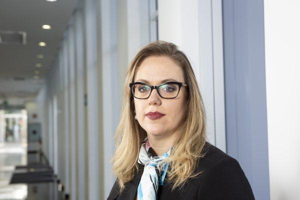 Fernanda Pasquarelli é diretora de Vida, Previdência e Investimentos da Porto Seguro / Divulgação