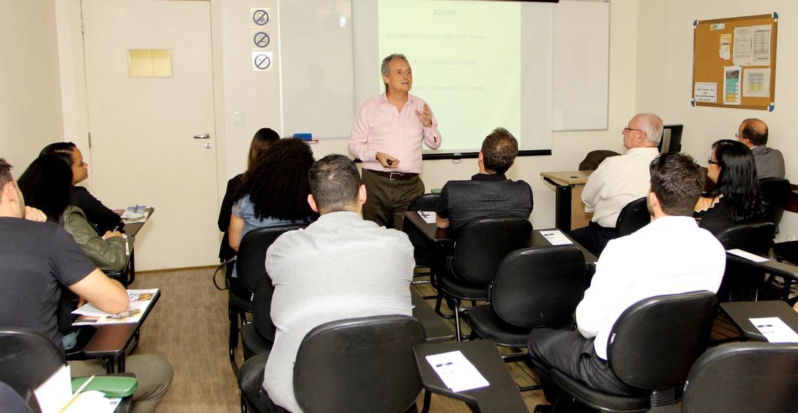 Sergio Canesso, gerente comercial Vida da Tokio Marine Seguradora