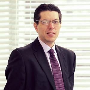 Newton Queiroz é CEO da Argo Seguros no Brasil / Divulgação