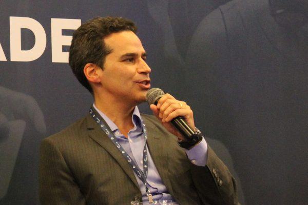 Francisco Caiuby Vidigal Filho é Presidente da Sompo Seguros / Divulgação