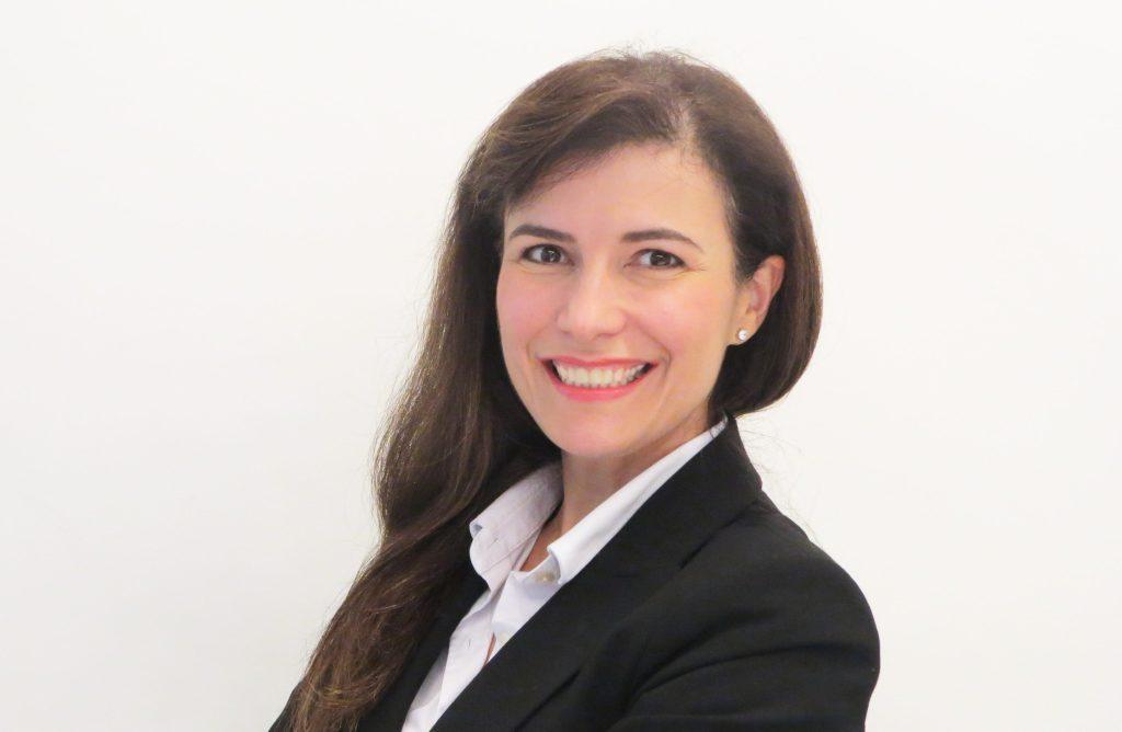 Glaucia Smithson é a nova CEO da Allianz Global Corporate & Specialty (AGCS) na América do Sul / Divulgação