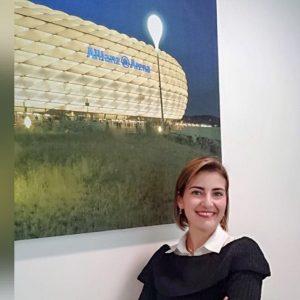 Guadalupe Nascimento é Diretora Jurídico & Compliance da Allianz Global Corporate & Specialty (AGCS) Brasil / Divulgação