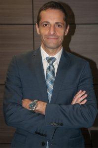 Gustavo Müller é Diretor de TI da CEABS / Divulgação