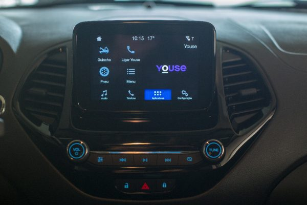 Motoristas de aplicativo podem contratar seguro com assistências personalizadas