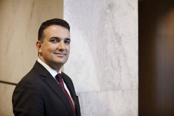Leonardo Freitas é Diretor técnico da Organização de Vendas da Bradesco Seguros / Divulgação