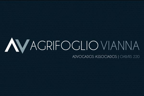 Agrifoglio Vianna Advogados Associados apresenta nova identidade visual