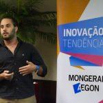 Guilherme Ramos é responsável pelo relacionamento com influenciadores da BodyTech Company