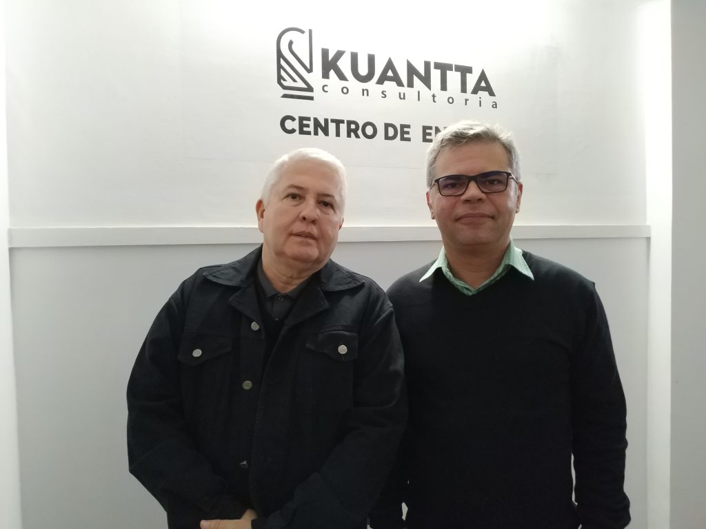 Kuantta Consultoria anuncia novo coordenador de cursos