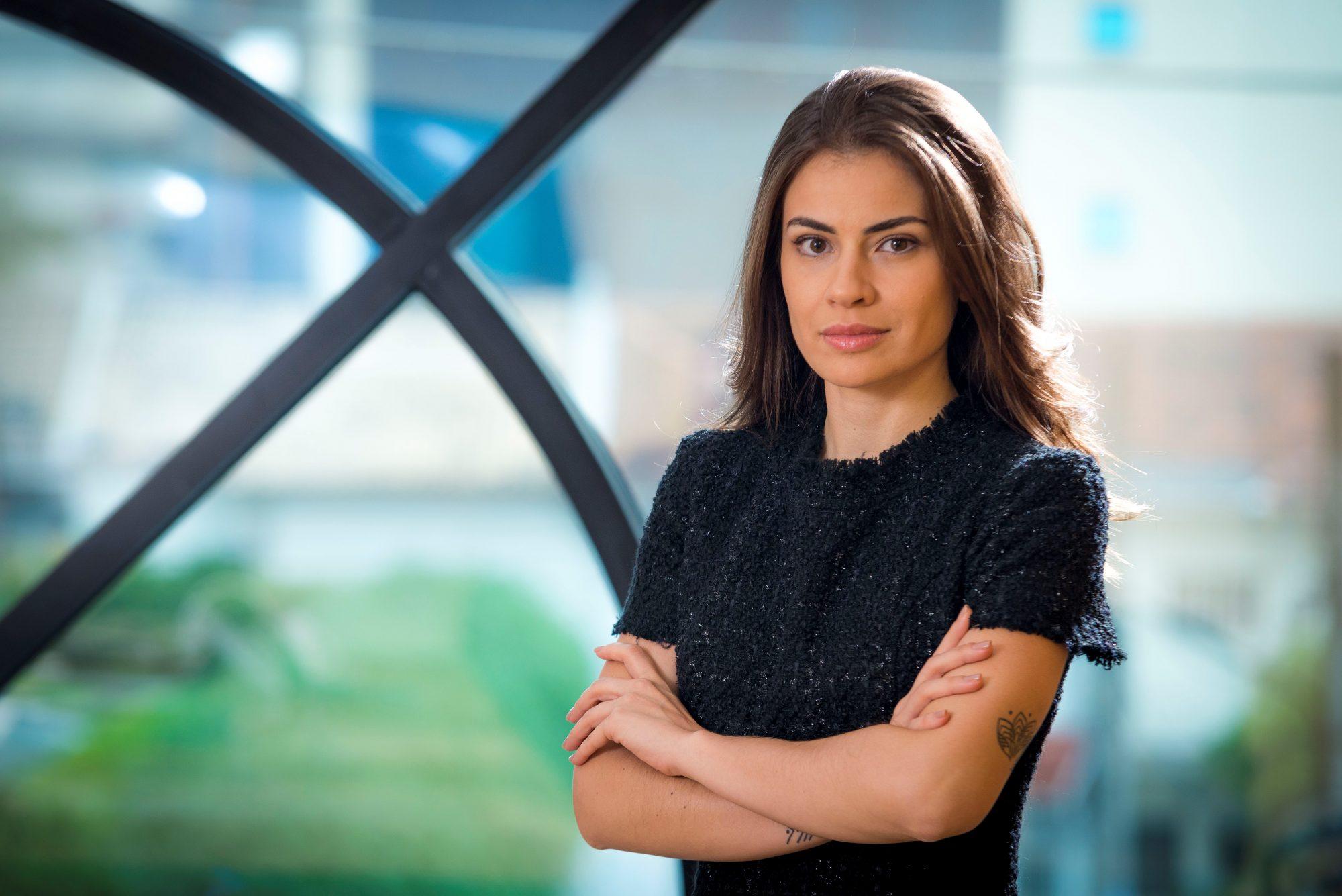 Priscila Fernandes é Gerente de Marketing da Tokio Marine / Divulgação