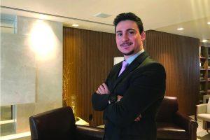 Rodrigo Chunques é gerente de operações e garantias estruturadas da Aon / Divulgação