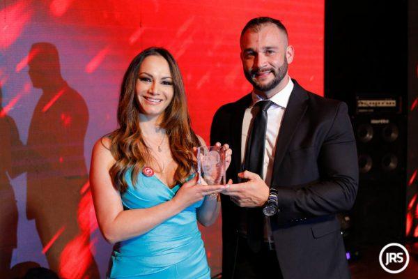 Seguros Sura integra time campeão do Troféu JRS 2019