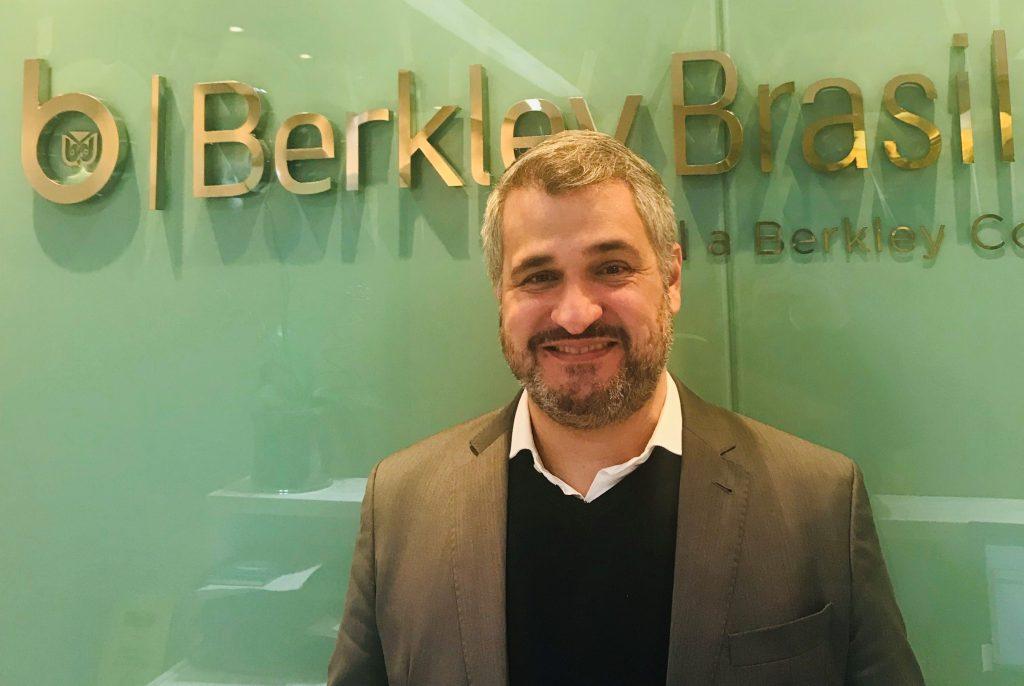 Berkley Brasil Seguros realiza treinamento de Seguros de Transportes