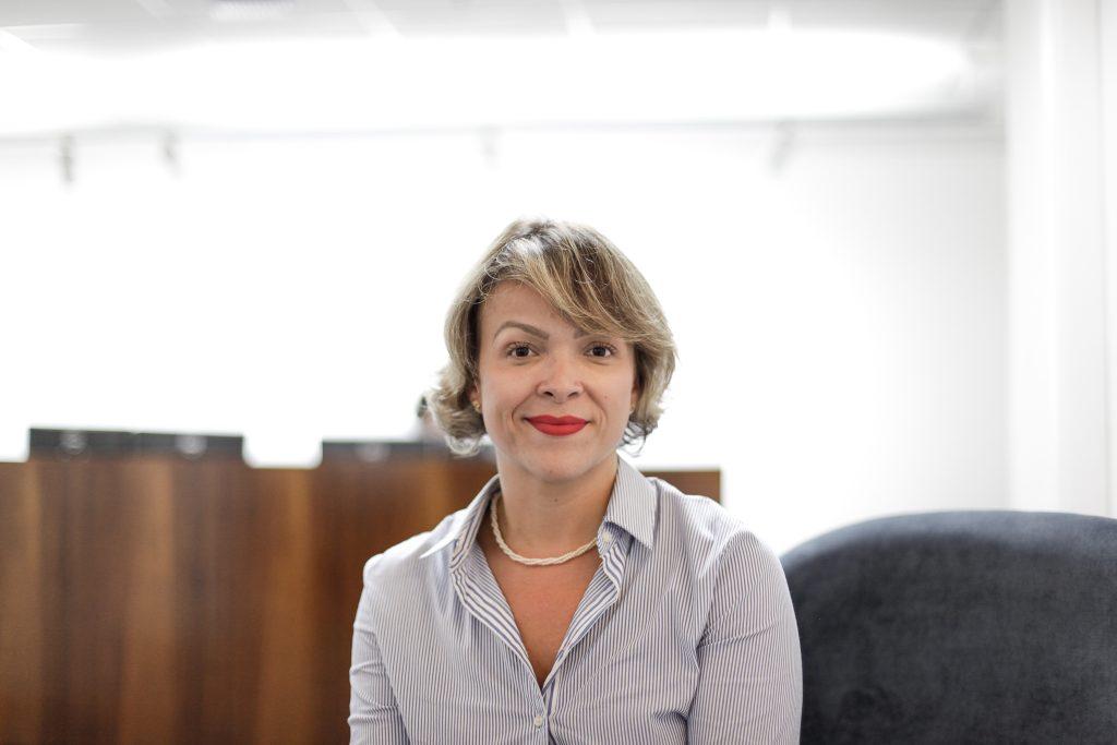 Vanessa Oliveira é responsável pela área de Consumer Lines da Argo Seguros / Divulgação