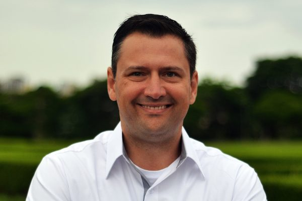 André Moreno é diretor Regional de SP, MS e MT da Rede Lojacorr / Divulgação