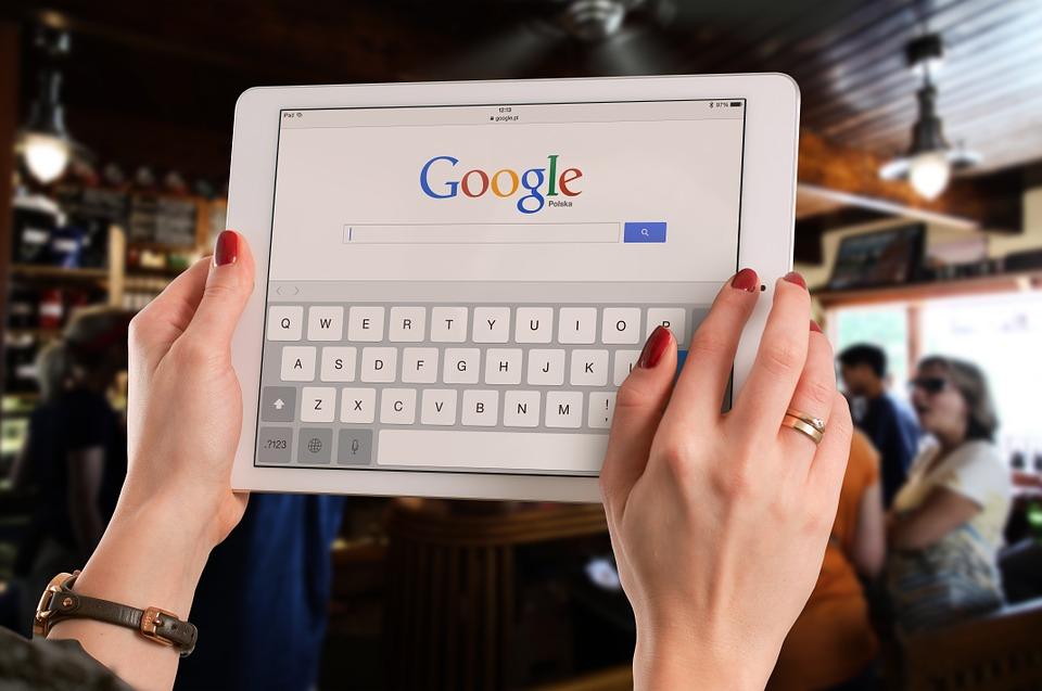 Inscrições para programa de bolsas do Google vão até 29 de julho