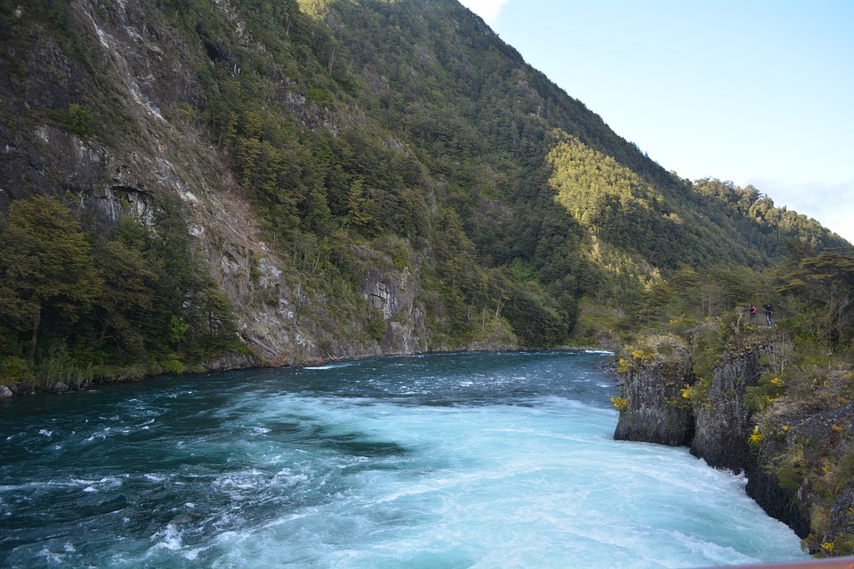 Bariloche, na Argentina