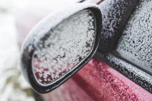 Baixas temperaturas podem danificar meu carro?