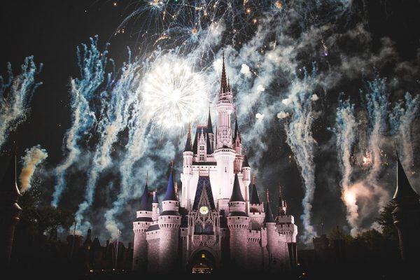 Vai para a Disney? Contrate um seguro viagem