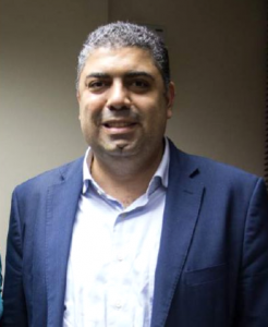 Giovani Saavedra é advogado com experiência de mais de 10 anos na área de Mercado Financeiro, com ênfase em Compliance, Direito Penal Econômico e Governança Corporativa / Arquivo JRS
