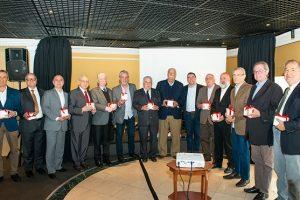CVG-SP celebra trajetória ao comemorar 38 anos de fundação