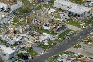 Desastres naturais podem ser evitados com utilização de ciência de dados