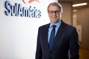 André Lauzana é vice-presidente Comercial e de Marketing da SulAmérica / Divulgação