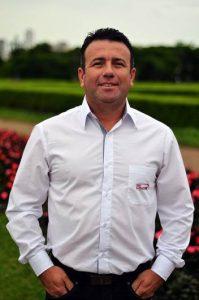 Eucrésio Neto é diretor regional Norte/Nordeste da Rede Lojacorr / Divulgação