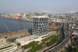 Sede da Bradesco Seguros no Rio passa a operar em novo endereço