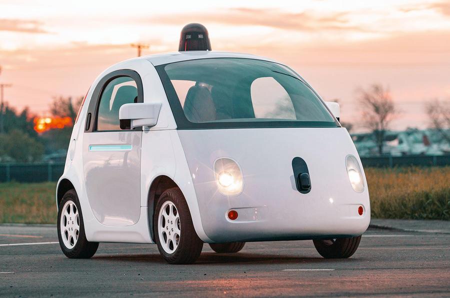 Veículos autônomos: revolução no mercado de seguro auto?