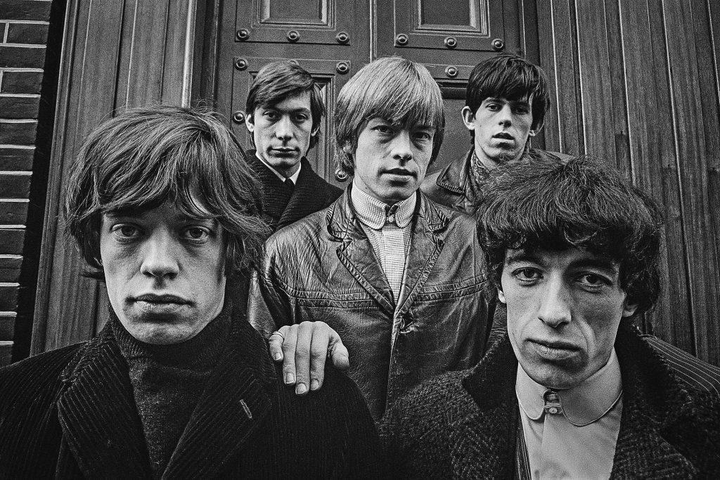 Turnê dos Rolling Stones é patrocinada por plano de aposentadoria