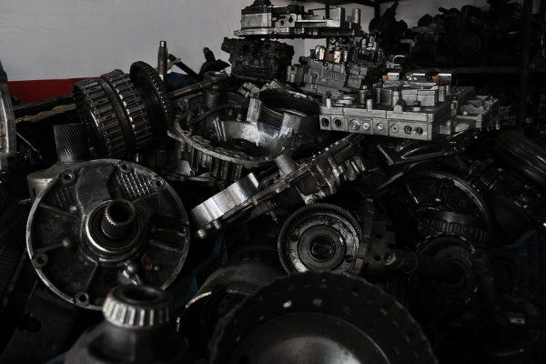 Reciclagem de automóveis e autopeças: solução para um ciclo de vida mais sustentável