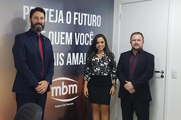 Grupo MBM inaugura nova filial em Goiás