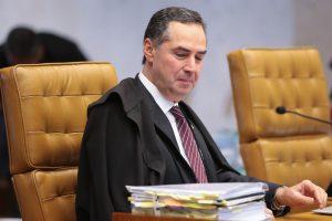 Ministro do STF, Luis Roberto Barroso, é confirmado para Conseguro 2019