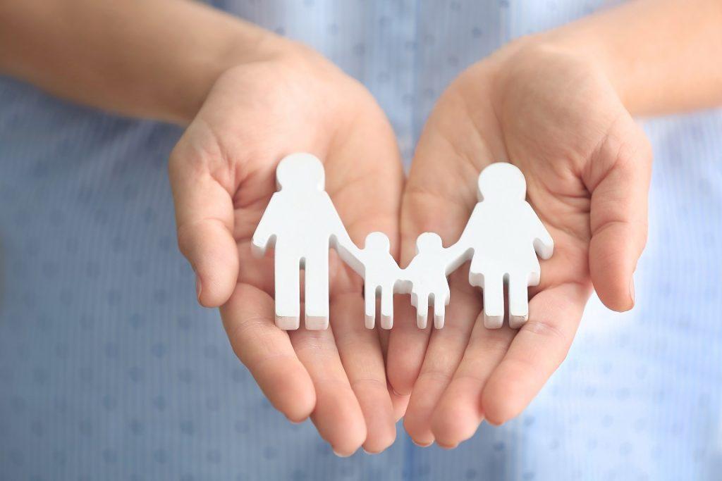 Seguro de vida ajuda no planejamento financeiro familiar