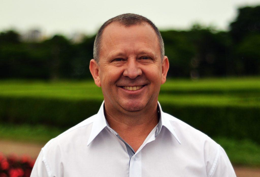 Luiz Ernani Lepchak é Diretor Regional Sul da Rede Lojacorr / Divulgação