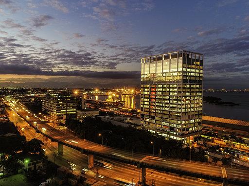Bradesco Seguros inaugura sede na Zona Portuária do Rio de Janeiro
