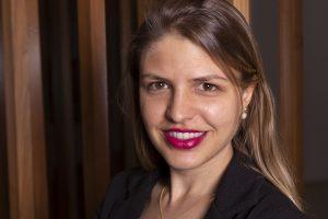 Nathália Gallinari é Gerente de Seguro Ambiental e Responsabilidade Civil da AIG / Divulgação