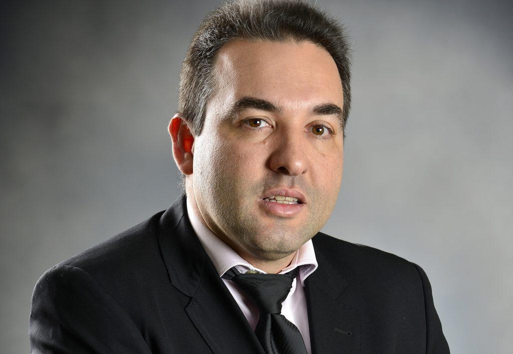 Cesar Cassio de Rienzo é superintendente de Compliance da Sompo Seguros / Divulgação