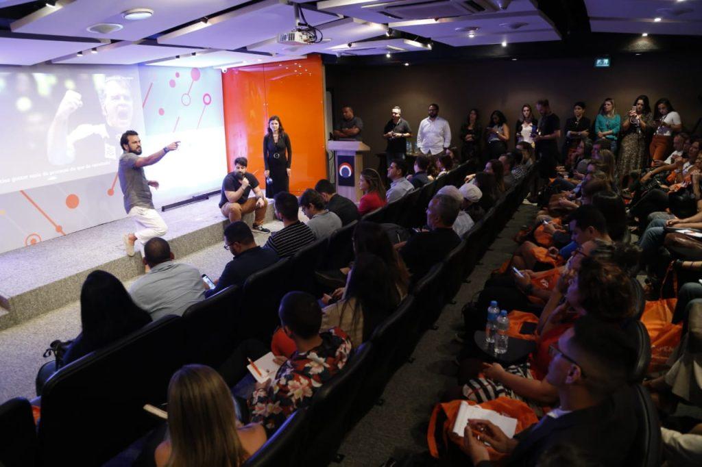Inovação para empreendedores: evento no Rio reúne Pedro Salomão e Alfredo Soares