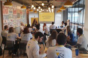 Prudential do Brasil Vida em Grupo realiza primeiro workshop colaborativo com corretores de seguros