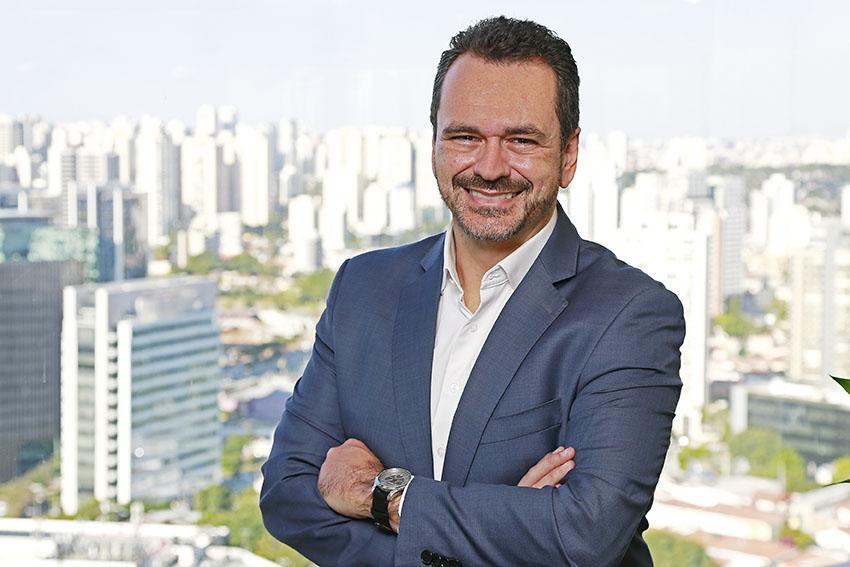 Fábio Leme é Vice-Presidente Técnico da HDI Seguros / Divulgação